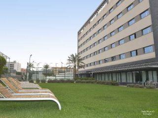Urlaub Paterna im Hotel Táctica