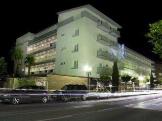 Tarragona im Hotel Astari