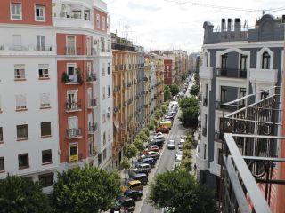 Valencia im Petit Palace Ruzafa