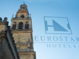 Urlaub Cordoba im Eurostars Maimónides