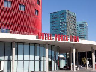 Urlaub L'Hospitalet de Llobregat im Porta Fira