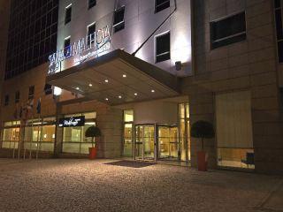 Urlaub Lissabon im SANA Malhoa Hotel