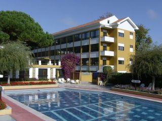 Urlaub Sintra im VIP Inn Miramonte Hotel