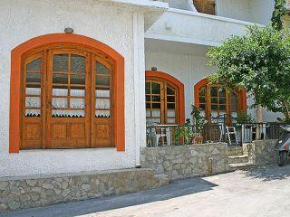 Urlaub Agia Galini im Gioma