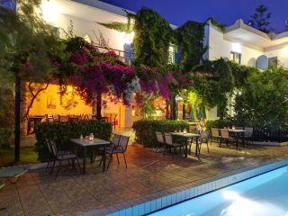 Urlaub Plakias im Costas & Chrysoula