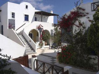 Urlaub Perissa im Kouros Village