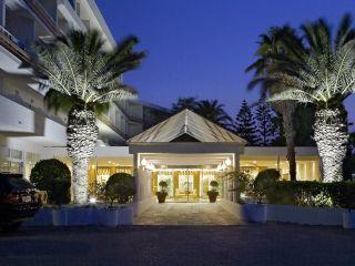 Urlaub Kallithea im Eden Roc Resort Hotel