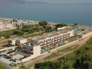 Urlaub Platanias im Asterion Hotel Suites & Spa