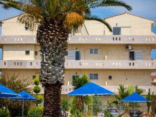 Urlaub Ammoudara im Australia Hotel