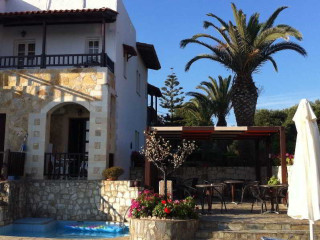 Urlaub Chania im Ledra Maleme Hotel