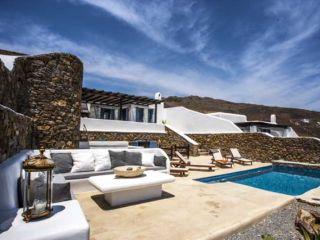 Urlaub Panormos im Mykonos Panormos Villas