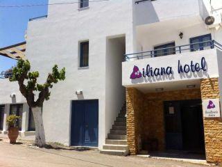 Urlaub Panormos im Iliana