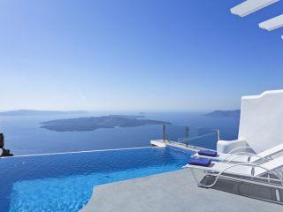 Urlaub Imerovigli im Pegasus Suites & Spa