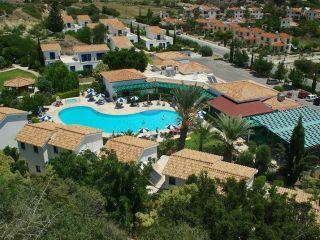 Urlaub Pissouri im Hylatio Tourist Village