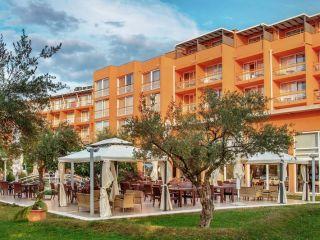 Urlaub Umag im Sol Umag Hotel