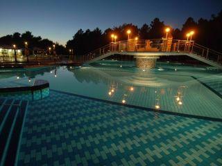 Urlaub Nin im Zaton Holiday Resort