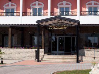 Urlaub Vodice im Hotel Miramare