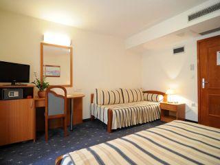 Urlaub Makarska im Hotel Rosina