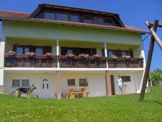 Urlaub Rakovica im House Josipa