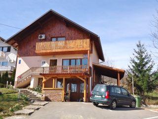 Urlaub Rakovica im Apartments Kristic