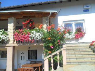 Urlaub Rakovica im House Sara