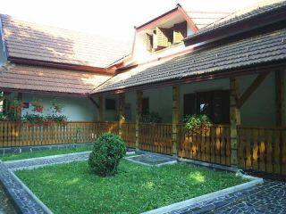 Urlaub Rakovica im House Giga