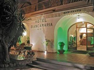 Anacapri im Biancamaria