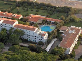 Baia Domizia im Hotel Marina Club