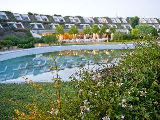 Urlaub Marina di Castellaneta im Kalidria Hotel & Thalasso Spa