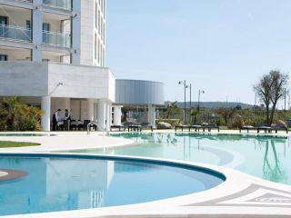 Urlaub Olbia im DoubleTree by Hilton Hotel Olbia - Sardinia