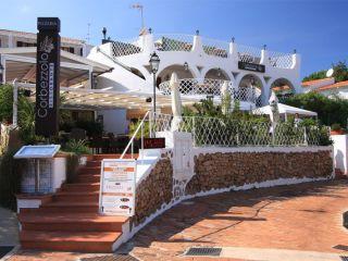 Baja Sardinia im Hotel Mon Repos