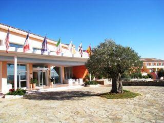 Urlaub Olbia im Hotel Luna Lughente