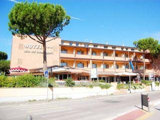 Bibbona im Hotel Riva dei Cavalleggeri