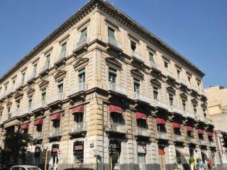 Catania im Catania Centro Rooms