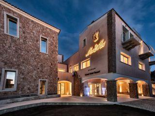 Urlaub La Maddalena im Grand Hotel Resort Ma&Ma