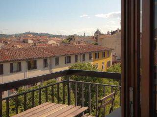 Urlaub Florenz im Hotel Meridiana
