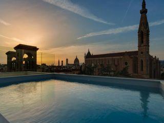 Urlaub Florenz im Plaza Hotel Lucchesi