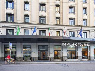 Urlaub Mailand im NH Milano Touring