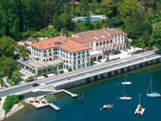 Belgirate im SHG Villa Carlotta