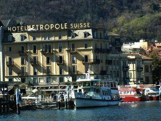 Urlaub Como im Metropole Suisse