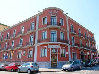 Urlaub Neapel im Nuvò Hotel