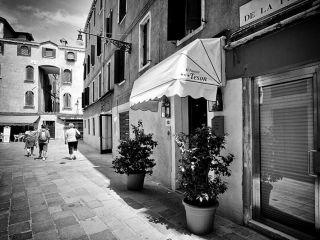 Venedig im Al Nuovo Teson Hotel