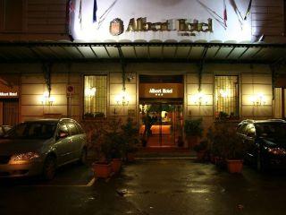 Urlaub Mailand im Albert
