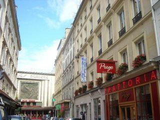 Urlaub Paris im Hôtel Mattle