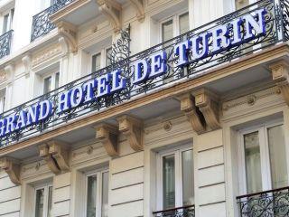 Urlaub Paris im Grand Hotel de Turin