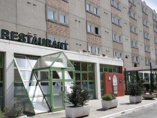 Paris im Hotel Campanile Paris Est - Bobigny