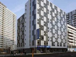 Urlaub London im Travelodge London Stratford
