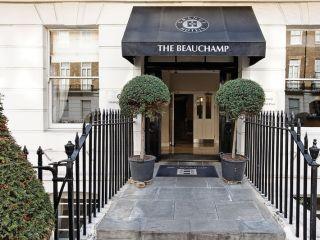 London im Grange Beauchamp Hotel