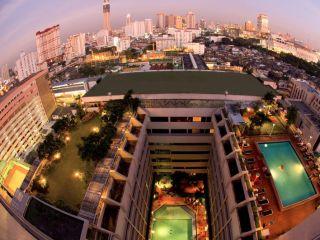 Urlaub Bangkok im Asia