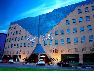 Dubai im Capitol Hotel